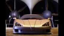 SSC Aero TT