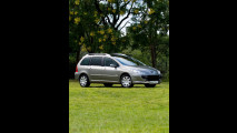 Peugeot 307 SW FlexiFuel