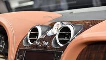 Bentley at 2015 IAA