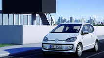 Volkswagen Up! Hybrid announced with XL1's powertrain