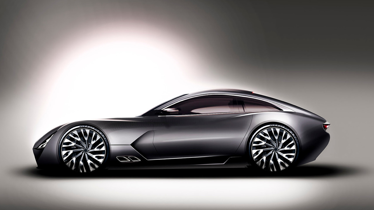 TVR new model teaser image