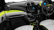 Chevrolet Beat Activ concept
