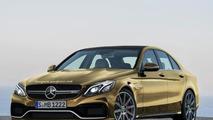 Next generation Mercedes-AMG E63 S render