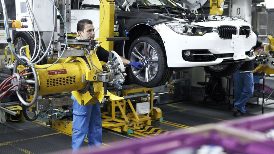 BMW Might Open A New Factory In Russia