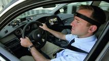 BMW Latest Driver Assistance R&D Developments