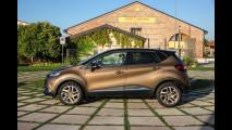 Renault Captur Iconic ed Excite