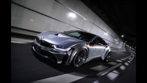 BMW i8 by Energy Motor Sport, tuning esagerato