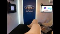 Ford agli Internazionali di Tennis 2013