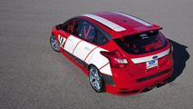 Ford Focus Race Car Concept 17.11.2010