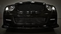ONYX Bentley Continental Platinium GTO, 1600, 27.04.2011