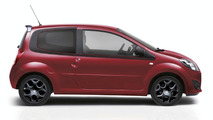 Renault Twingo customization options