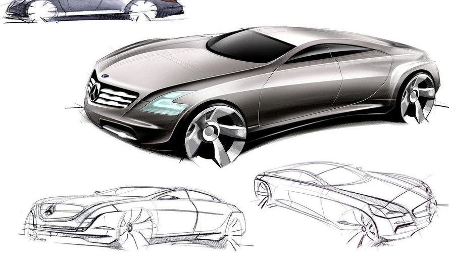 2012 Mercedes-Benz CLS-Class official photos and details released [video]