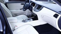 Hyundai Genesis Prada Additional Images and Details Released Prior to Seoul Debut