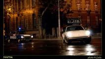 The Belgrade Phantom