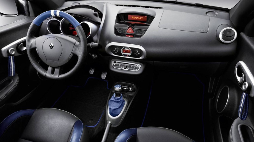 Renault Wind Gordini revealed ahead of Geneva debut