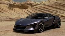 Honda Sports Gran Turismo