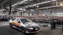 Toyota ends Australian production