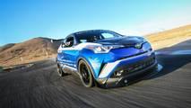 2017 Toyota C-HR R-Tuned