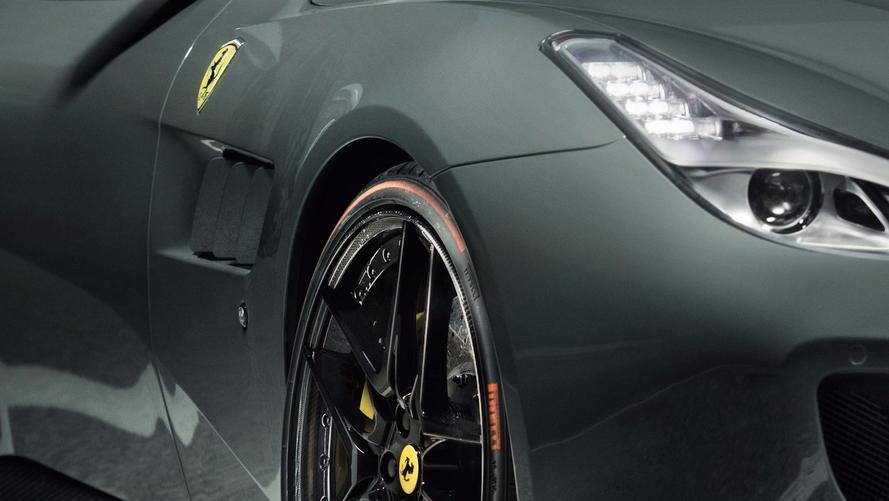 Ferrari GTC4Lusso 2018, preparado por Novitec
