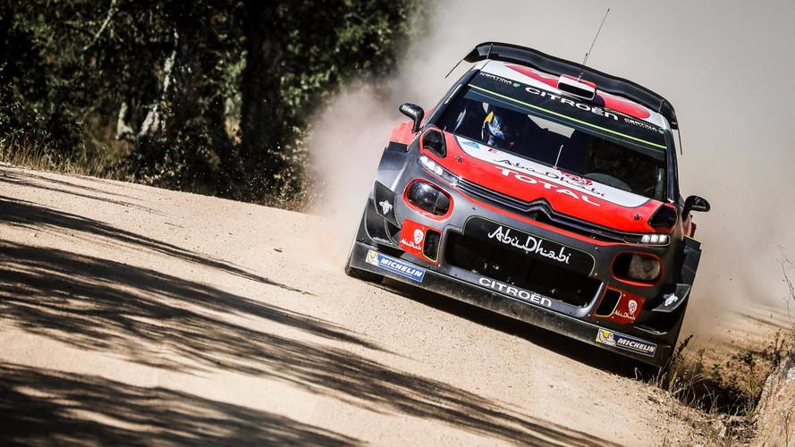 Quelques rallyes pour Sébastien Loeb avec Citroën en 2018 ?