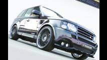 Range Rover Sport by Hamann