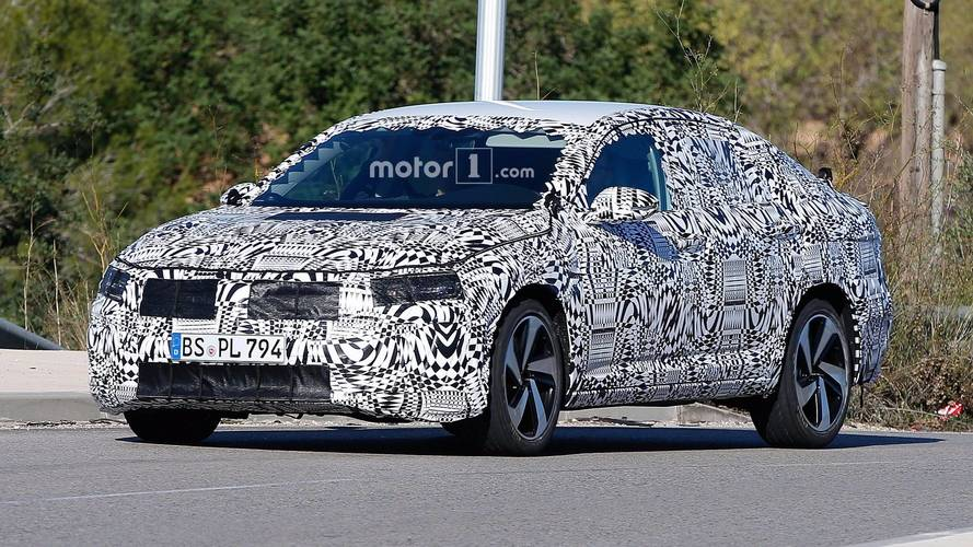 All-New VW Jetta GLI Spied For The First Time