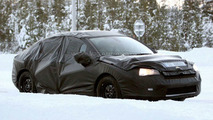 Spy Photo: Citroen C5