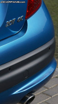 Peugeot 207CC