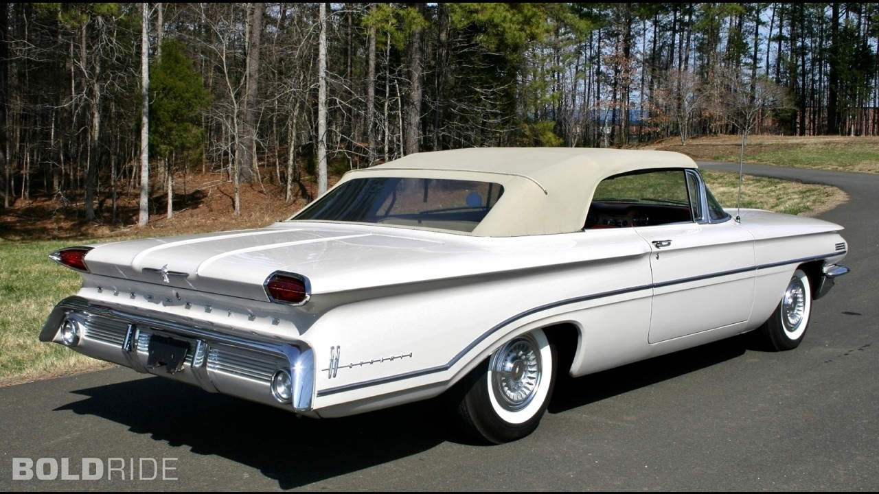 Oldsmobile Dynamic 88 Convertible