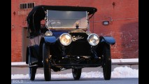Cadillac Model 30 Five-Passenger Phaeton