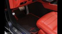 Brabus 800 Mercedes-Benz E-Class V12 Cabriolet