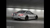 Wheelsandmore Mercedes SL63 AMG Seven-11