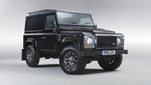 Land Rover Defender LXV 30.4.2013