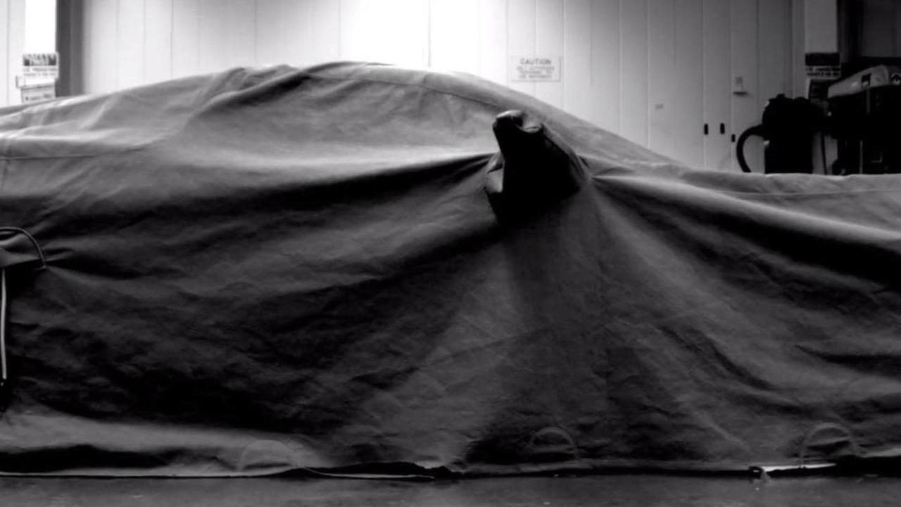 2014 Chevrolet Corvette teaser image 15.11.2012