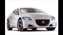 Billig-Hybrid von Honda