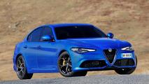 Alfa Romeo Giulia fiyatları açıklandı