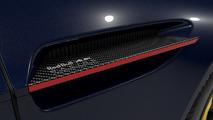 Aston Martin Vantage S Red Bull Racing Edition