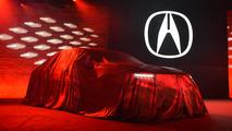2018 Acura TLX - NYAS Live