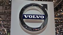 Volvo XC60 2018 - Salão de Genebra