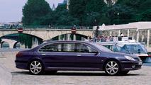 Peugeot 607 Paladine