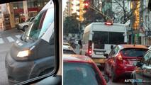 Fiat Ducato - Flagra Argentina