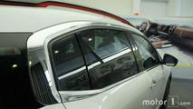 Coulisses Citroën C5 Aircross