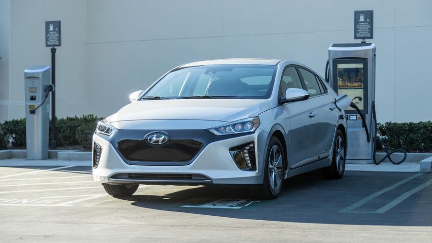 Hyundai terá plataforma dedicada exclusivamente a elétricos