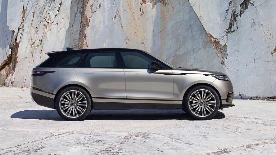 Un nouveau 2 litres de 300 ch pour le Range Rover Velar