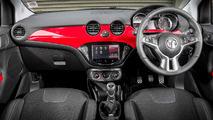 2017 Vauxhall Adam