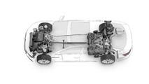 Volkswagen Arteon yeni resmi fotolar