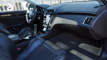 Score This Rare 2012 Cadillac CTS V Manual Wagon While It