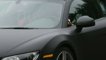 Audi R8 V10 Proto Returns to the Ring