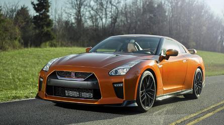 Nissan GT-R - Malus écologique et super-malus offerts en France
