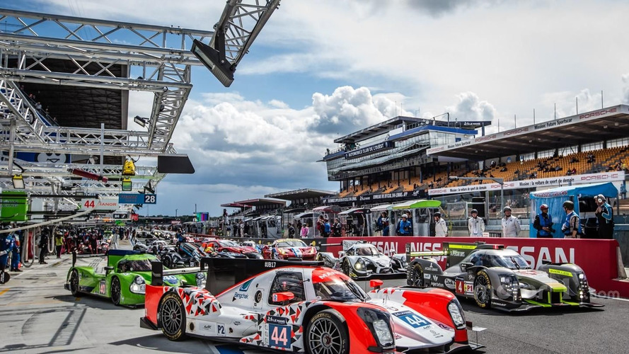 Le Mans 24 Hours - Second Qualifying (Live Commentary)